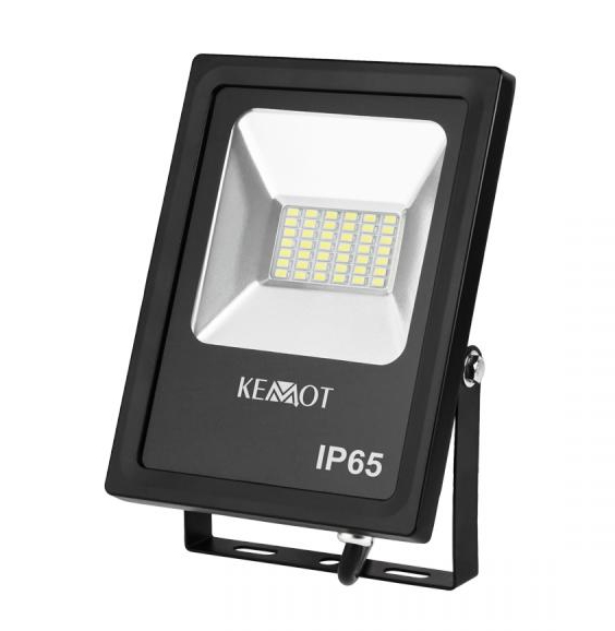 Reflektor LED KEMOT 20W 6400K IP65